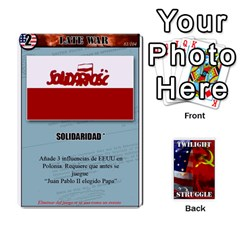Twilight Struggle 2 By Jorge   Playing Cards 54 Designs   0kkzxpxdrj4b   Www Artscow Com Front - Diamond7