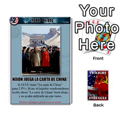 Ace Twilight Struggle 2 By Jorge   Playing Cards 54 Designs   0kkzxpxdrj4b   Www Artscow Com Front - DiamondA