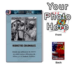 Twilight Struggle 2 By Jorge   Playing Cards 54 Designs   0kkzxpxdrj4b   Www Artscow Com Front - Club10
