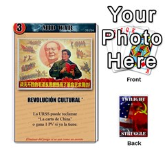 Ace Twilight Struggle 2 By Jorge   Playing Cards 54 Designs   0kkzxpxdrj4b   Www Artscow Com Front - ClubA