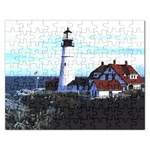 * Jigsaw Puzzle (Rectangular)