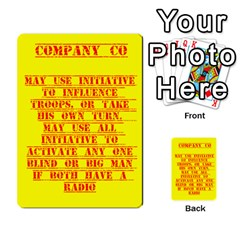 Arvn Cards By Brian Weathersby   Multi Purpose Cards (rectangle)   8ul8wpzunrbk   Www Artscow Com Back 7