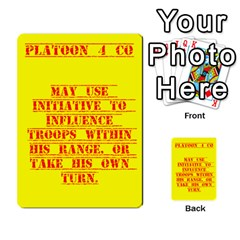 Arvn Cards By Brian Weathersby   Multi Purpose Cards (rectangle)   8ul8wpzunrbk   Www Artscow Com Back 12