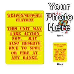 Arvn Cards By Brian Weathersby   Multi Purpose Cards (rectangle)   8ul8wpzunrbk   Www Artscow Com Back 13
