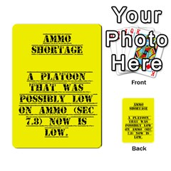 Arvn Cards By Brian Weathersby   Multi Purpose Cards (rectangle)   8ul8wpzunrbk   Www Artscow Com Back 27