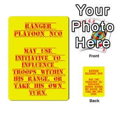 Arvn Cards By Brian Weathersby   Multi Purpose Cards (rectangle)   8ul8wpzunrbk   Www Artscow Com Back 33