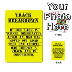 Arvn Cards By Brian Weathersby   Multi Purpose Cards (rectangle)   8ul8wpzunrbk   Www Artscow Com Back 43