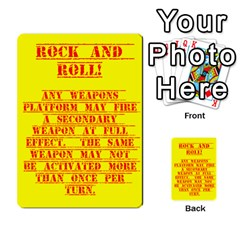 Arvn Cards By Brian Weathersby   Multi Purpose Cards (rectangle)   8ul8wpzunrbk   Www Artscow Com Back 46
