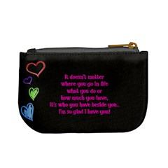 Kids Coin Purse By Melissa   Mini Coin Purse   9fkddf6nxsul   Www Artscow Com Back