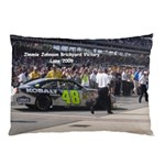 Jimmie Johnson PIllow Case 1