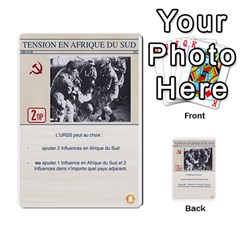 Ts V2 (1/3) By Tolstoi   Multi Purpose Cards (rectangle)   1ne98xzqoupi   Www Artscow Com Front 53