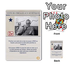 Ts V2 (2/3) By Tolstoi   Multi Purpose Cards (rectangle)   Hf6qhpnxxmje   Www Artscow Com Front 13