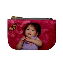 Julianna 2 By Qing   Mini Coin Purse   H053zh40kiun   Www Artscow Com Front