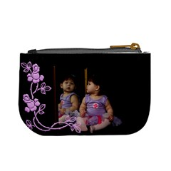 Julianna 2 By Qing   Mini Coin Purse   H053zh40kiun   Www Artscow Com Back