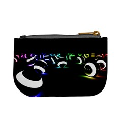 Trippy By Hollie   Mini Coin Purse   30x108m21qld   Www Artscow Com Back