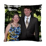 Pillow - Cushion Case (One Side)