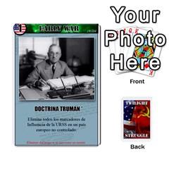 Twilight Struggle 1 By Doom18   Playing Cards 54 Designs   Yvs3nc4b7ul5   Www Artscow Com Front - Heart7