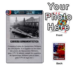 Ace Twilight Struggle 1 By Doom18   Playing Cards 54 Designs   Yvs3nc4b7ul5   Www Artscow Com Front - DiamondA