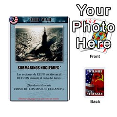 Twilight Struggle 1 By Doom18   Playing Cards 54 Designs   Yvs3nc4b7ul5   Www Artscow Com Front - Club3