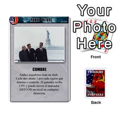 Twilight Struggle 1 By Doom18   Playing Cards 54 Designs   Yvs3nc4b7ul5   Www Artscow Com Front - Club7