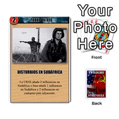 Twilight Struggle 1 By Doom18   Playing Cards 54 Designs   Yvs3nc4b7ul5   Www Artscow Com Front - Joker1