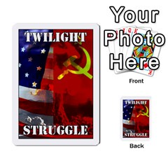 Twilight Struggle 1 By Doom18   Playing Cards 54 Designs   Yvs3nc4b7ul5   Www Artscow Com Back