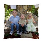 Pillow covers - Standard Cushion Case (Two Sides)
