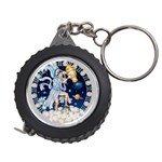 Zodiac Aquarius Tape Measure - Measuring Tape