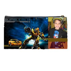 Transformers Pencil Holder By Larrissa   Pencil Case   9gxny74y80xt   Www Artscow Com Back