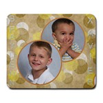 BoysFreeMousePad - Large Mousepad