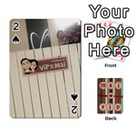playcard - Playing Cards 54 Designs