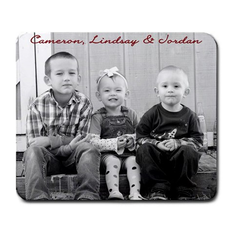Mousepad By Amberle Williams   Large Mousepad   Im6tex56pou5   Www Artscow Com Front