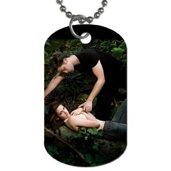 Twilight By Stephany Roach   Dog Tag (two Sides)   Bvrah3fege48   Www Artscow Com Back