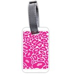 yhst-73168205485280_2112_55072089 Luggage Tag (one side)