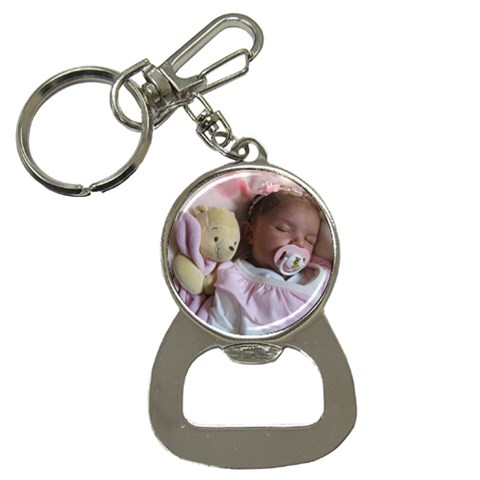 Miley s Key Chain By Yolanda   Bottle Opener Key Chain   Wp9vysun7q5z   Www Artscow Com Front