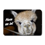 Alpaca Door Mat--mom - Small Doormat