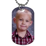 Grandpa Tag - Dog Tag (Two Sides)