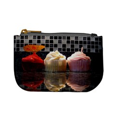 Cupcakes By Alana   Mini Coin Purse   Gkn547qr4jll   Www Artscow Com Front