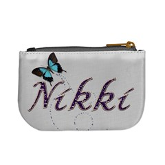 Nikki s Coin Purse By Ariela   Mini Coin Purse   Jaus3fg1zyll   Www Artscow Com Back