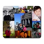 Mum & Dad - Collage Mousepad