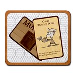 John Work Mousepad - Large Mousepad