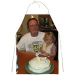 my apron2 - Full Print Apron