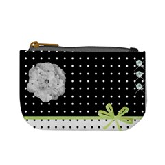COIN PURSE by BreAnn McFarland Front