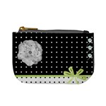 COIN PURSE - Mini Coin Purse