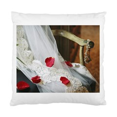 Western Wedding Festival Cushion Case (one Side) by ironman2222