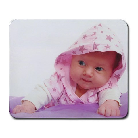 Josie s Mousepad By Jay Page   Large Mousepad   Vmokf7evrdug   Www Artscow Com Front