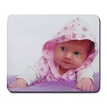 Josie s mousepad - Large Mousepad