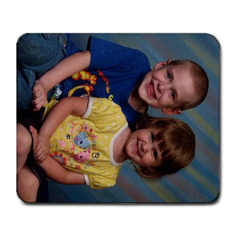 Mousepad By Maranda Jones   Collage Mousepad   Znxey5w0716u   Www Artscow Com 9.25 x7.75  Mousepad - 1