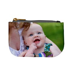 Isn t This Cute :) By Gina   Mini Coin Purse   8l8zanep5204   Www Artscow Com Front
