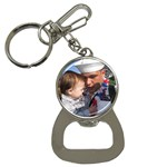 coledad - Bottle Opener Key Chain